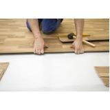 custo de instalação do piso laminado Vacaria