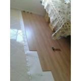 empresa de venda e instalação de piso laminado Planalto