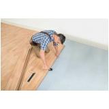 instalador de piso laminado Santo ângelo